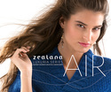 Zealana Book-Luxuria Series-AIR Chunky