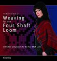 Ashford Book of Four Shaft Weaving