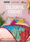 Publication-Colourful Crochet Book 108-Patons, Cleckheaton, Panda