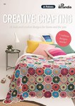 Publication-Creative Crafting Book 362-Patons, Cleckheaton