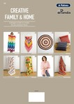 Publication-Creative Family & Home Book 106-back cover