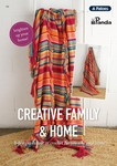 Publication-Creative Family & Home Book 106-Patons, Panda