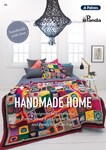 Publication-Handmade Home Book 358-Patons, Panda