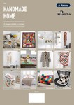 Publication-Handmade Home Book 358-back cover