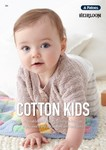 Publication-Cotton Kids Book 366-Patons, Heirloom