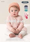Publication-Ombre Baby-Book 1107-Patons