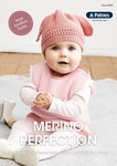 Publication-Merino Perfection Book 8025-Patons