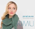 Zealana Book-Performa Series-RIMU